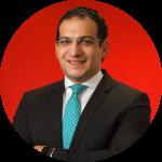 ÉLCIO BENEVIDES, CEO da empresa GRC Solutions