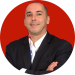 Leonardo Pinto - redonda vermelha